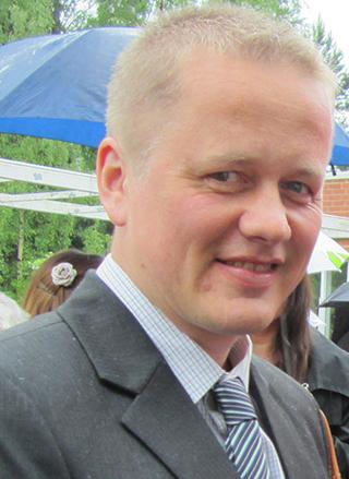 Pekka Kärkkäinen